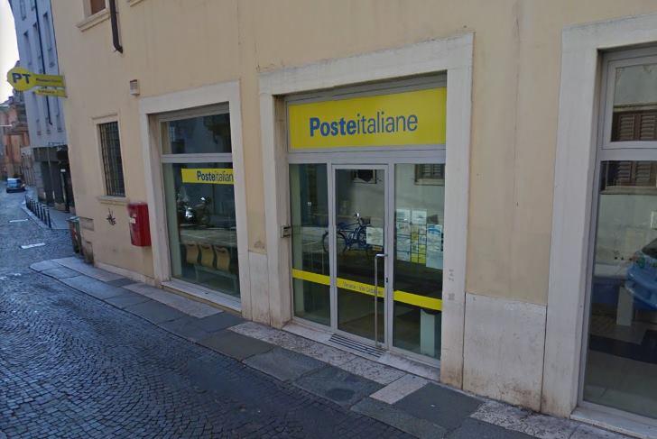 Ufficio Postale A Verona : Ozzano lavori all ufficio postale camper mobile in via papa giovanni